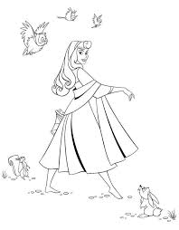 Small Picture Sleeping Beauty Coloring Pages PdfBeautyPrintable Coloring Pages