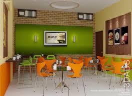 office cafeteria design. BSL NOIDA Office Cafeteria Design S