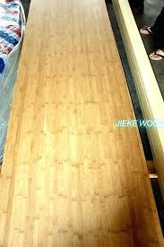 bamboo butcher block countertop bamboo bamboo butcher block countertops reviews