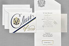Formal Graduation Invitations You Get Ideas From This Site