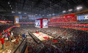 Atlanta State Farm Arena Seating Chart Atlanta Hawks Arena Renovation Erases Notion Of Seats And