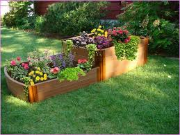 Small Picture Raised Bed Garden Design Ideas Home Design Ideas