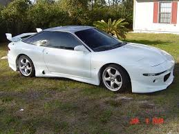 Ten of the Worst Car Names - 6. Ford Probe | Worst of the Worst ...