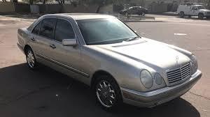 1997 Mercedes-Benz E320 | S11 | Los Angeles 2017