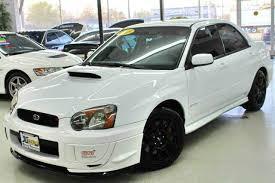 subaru wrx 2005 white. Simple Subaru 2005 Subaru Impreza WRX STI HARD TO FIND ASPEN WHITE 100 STOCK In Wrx White B