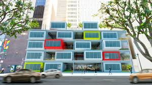 Parking Architecture Design Parking Garages Are Being Adapted Into Housing Charging