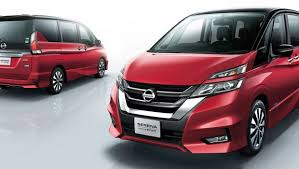 nissan serena mpv will be a hot er