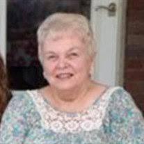 Patricia Smith Obituary - Visitation & Funeral Information
