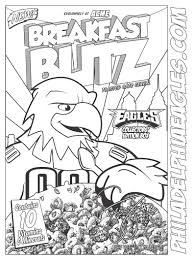 Seattle Seahawks Logo Coloring Page Best Of Pages Inside On