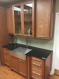 Kitchen Cabinets Fairfield Nj Galaxy Pecan Wcf