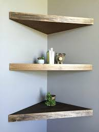 floating wood corner shelves floating corner ves ideas cor on floating wooden corner floating wooden corner floating wood corner shelves