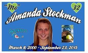 The World's Newest Angel: All-American Amanda Stockman – The World ...