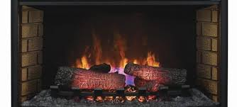 best electric fireplaces luxury top 4 most realistic electric fireplace options in 2018