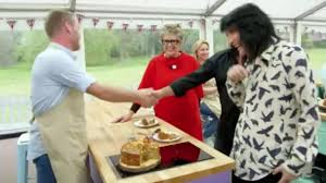 Paul Hollywood sends Bake Off fans into meltdown | OK! Magazine