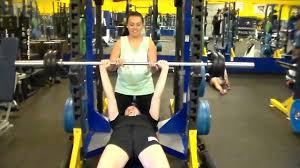 Can We Track Changes In 1RM With The 225 Bench Press Test  The 1rm Bench