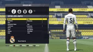 Theo Hernandez Fifa 17