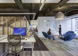 Choosing Choices For Your Workplace Interior Architect Scandinavian Office Furniture Interior Work