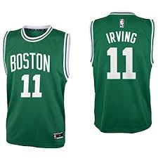 Irving Near Kyrie Me Jersey