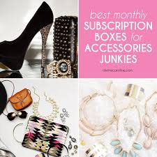 we ve gathered our 10 favorite monthly subscription bo for the who needs a little more bling in her life divinecaroline jewelry