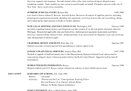 Legal Resume Examples Dazzling Lawyer Sample Free Tags Resumes Law