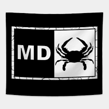 Md Crab Size Chart Md Crabs