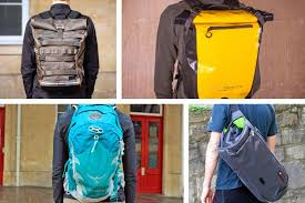 19 of the best cycling rucksacks