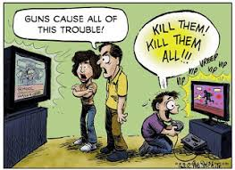 category gun violence college composition ii in essay 1 i discussed how violent video games do not influence violence in most people unless it is placed in the wrong hands such as children