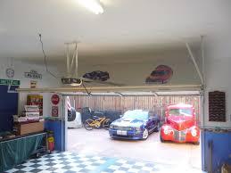 how to install the garage door opener garage door opener system ...