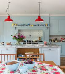 shaker kitchens design tips and ideas