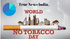 World No Tobacco Day 2019 Essay Quotes Speech Theme History