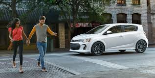 2018 chevrolet sonic. beautiful 2018 chevrolet 2018 sonic compact car exterior photo hatchback front view in chevrolet sonic e