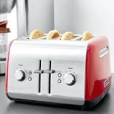 toaster kitchenaid kitchenaid toaster oven red kitchenaid toaster weiss