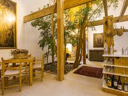 Home Designs: Lovely Luxury Cabin - Modern Cabin Design