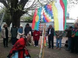 Resultado de imagen para ungs centro de las artes pueblos originarios
