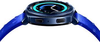 Samsung Gear Sport Smart Watch ...