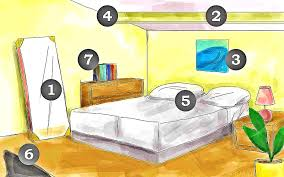 bedroom feng shui. Interesting Feng 7 Feng Shui Bedroom Tips To Attract Love Into Your Life In L