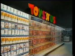Toys R Us Diaper Chart Remembering Toys R Us The 90s Gamers Paradise Feature