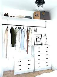 Bedrooms With Closets Ideas New Ideas