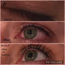photo of ak semi permanent makeup london united kingdom