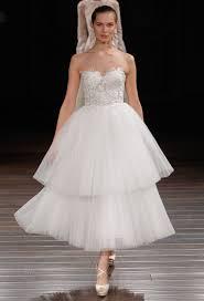 Hochzeitskleid im Sixties-Stil - Bilder - Madame.de