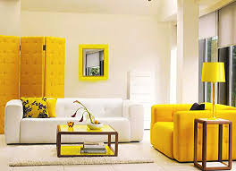 Yellow Living Room Accessories Incredible Yellow Living Room Decor Photo Design Entrancing