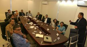 a roundtable meeting titled next billion dollar companies where are they was held at the local office in dhaka on last sunday june 26 2016