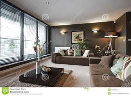 Living Room Contemporary Contemporary Luxury Living Room Royalty Free Stock Photo Image
