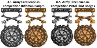 us army eic badges png