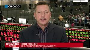 Panic stock market selling can lead to opportunity: Scott Bauer - Video -  BNN