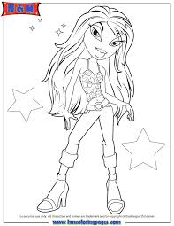 Wwe Sasha Banks Coloring Pages Coloring Pages