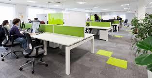open plan office design ideas. Open Plan Office. Designed By Interaction For Verisk Maplecroft, Bath. Office Design Ideas