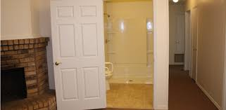 Handicap Accessible Bathroom Fascinating How To Make A Bathroom Wheelchair Accessible Today's Homeowner