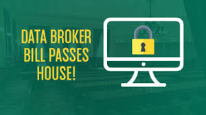 Data Broker Bill To Regulate Data Brokers Passes The Vermont House
