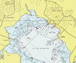 Marine Charts Introduction To Nautical Charts What Replaced Fathom Charts